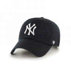 Бейсболка 47 Brand UNI Черный(B-RGW17GWS-BKD)