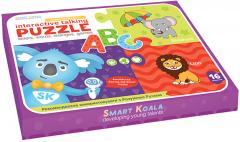 Розумний інтерактивний пазл Smart Koala (SKPABC1)