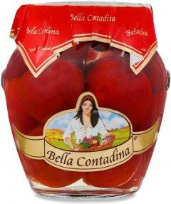 Перец черри Bella Contadina в уксусе 290 г (8033162866230)