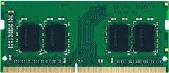 Оперативная память Goodram SODIMM DDR4-3200 8192MB PC4-25600 (GR3200S464L22S/8G)