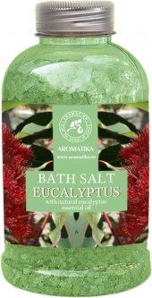 Соль морская для ванн Ароматика Эвкалипт 600 г (4820177022492)
