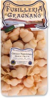 Макаронные изделия Fusilleria di Gragnano Ньокка Наполет 500 г (8054521406881)