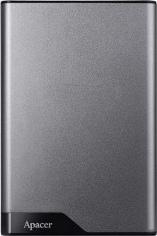 "Жесткий диск Apacer AC632 1TB 5400rpm 8MB AP1TBAC632A-1 2.5"" USB 3.1 External Silver"