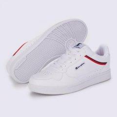 Кеди Champion low cut shoe new court 42 білий