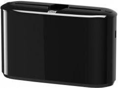 Держатель бумажных полотенец TORK Xpress Multifold черный 552208