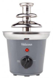 Шоколадный фонтан TRISTAR CF-1603