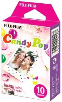 Фотобумага Fujifilm Colorfilm Instax Mini Candypop