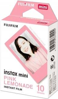 Фотобумага Fujifilm Instax Mini Pink Lemonade