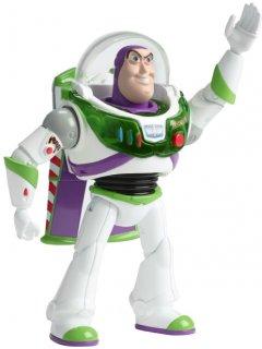 """Интерактивная фигурка Toy Story герой Базз со звуковыми эффектами из мультфильма """"История игрушек 4"""" (GGH41)"""