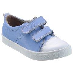 Кеди дитячі профілактичні Orthobe (арт. ORB-611_blue_02) Блакитний (33)