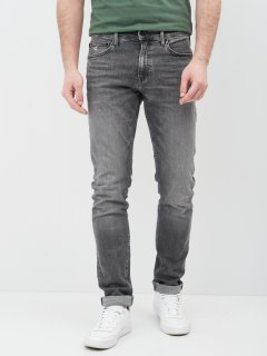 Джинси Calvin Klein Jeans Slim J30J318240-1BZ 30 Denim Grey (8719853762592)