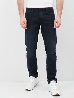 Джинси Calvin Klein Jeans Slim J30J318242-1BJ 28 Denim Dark (8719853759400)