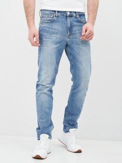 Джинси Calvin Klein Jeans Slim Taper J30J318246-1A4 31-32 Denim Medium (8719853758793)