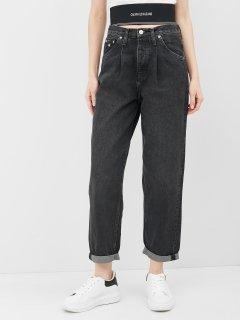 Джинси Calvin Klein Jeans Baggy Jean J20J216142-1BZ 25 Denim Grey (8719853761700)