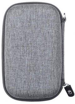 Чехол для наушников Shanling C3 Cloth Box Gray (90401894)