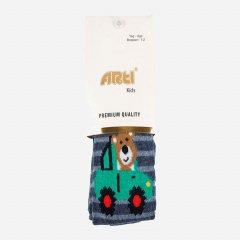 Колготки Arti 300121 106-118 см Сині (8680652424137)