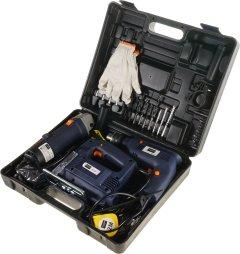 Набор бытового электроинструмента Supretto в кейсе (5806-0001)
