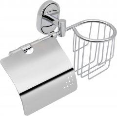 Держатель для туалетной бумаги KRONER (KRM) Elbe-ACC2903-1