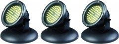 Светильник для пруда Aqua Nova NPL5-LED3 3х4 Вт (5903031440805)