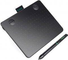 Графический планшет Parblo A640 Black