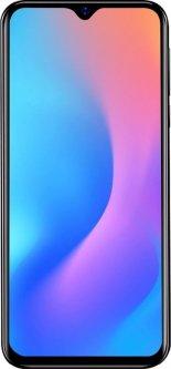 Мобильный телефон Blackview A60 Pro 3/16GB Black (Украинская версия)