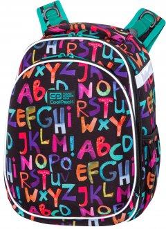 Рюкзак CoolPack Turtle Алфавит 25 л 40х29х14 см (C15236)
