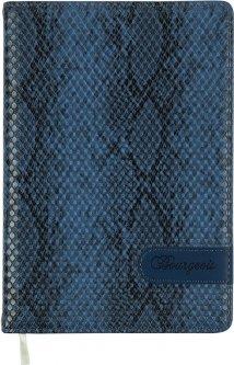 Ежедневник недатированный Bourgeois А5 160 листов Комбинированный (6923749726199)