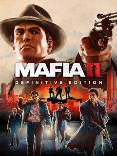 Игра Mafia II: Definitive Edition для ПК (PC-KEY, русская версия, электронный ключ в конверте)