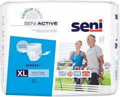 Подгузники-трусики для взрослых Seni Active Extra Large 10 шт (5900516691844)