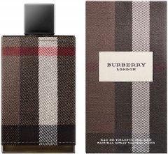 Туалетная вода для мужчин Burberry London For Men 30 мл (5045252668245)