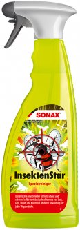 Очиститель остатков насекомых Sonax 750 мл (4064700233409)