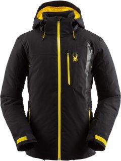 Куртка Spyder Tripoint Gtx 191028-001 L Черная (192636064805)