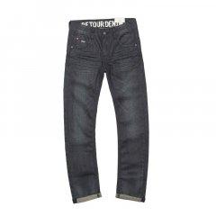 Якісні джинси RETOUR 158 см Темно-сірий 62300