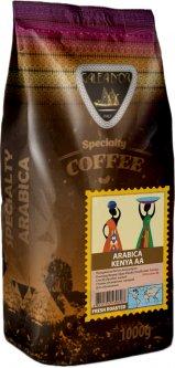 Кофе в зернах Galeador Арабика Кения АА 1 кг (4820194530697)