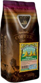 Кофе в зернах Galeador Арабика Коста Рика 1 кг (4820194530536)