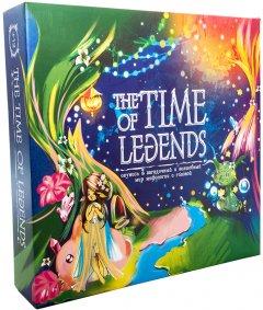 Развлекательная игра Strateg The Time of Legends (рус) (30460)