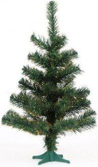 Искусственная елка mag-2000 Зелено-золотистая 60 см ( 4МАГ-60) (4823020100361)