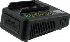 Быстрозарядное устройство для аккумулятора Karcher 36 В 2.5 Ач (2.445-033.0)