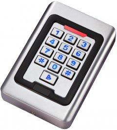 Контроллер с клавиатурой CoVi Security CS-209B-W