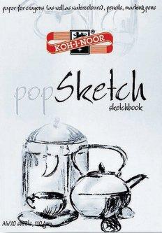 Альбом для скетчей Koh-i-Noor А3 20 листов (992010)