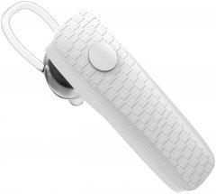 Bluetooth-гарнитура Promate Shift White (shift.white)