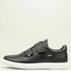Кеді Clubshoes 111 М 45 (11) 30 см Black-White