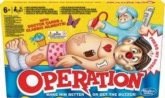 Настольная игра Hasbro Gaming Операция (обновленная) (B2176)