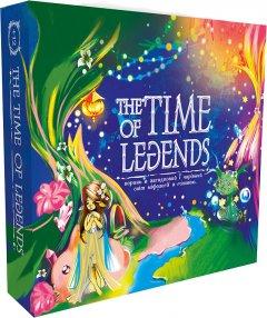 Развлекательная игра Strateg The Time of Legends (укр) (30267)