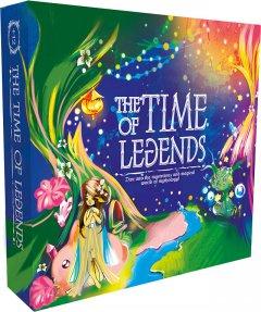Развлекательная игра Strateg The Time of Legends (eng) (30266)