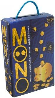 Настольная игра Strateg Mono Большая (30809)
