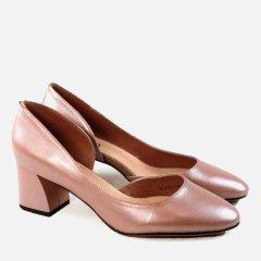 Туфли Polann 1F1633-0517-C791 39 25.5 см Pink (2000000412399)