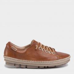 Туфли PIKOLINOS W3Y-4925C1-BRANDY 39 26 см Коричневые (8434317915993)