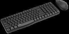 Комплект проводной Rapoo NX1820 USB (N1820)