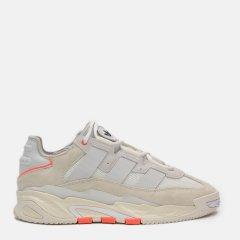 Кроссовки Adidas Originals Niteball FX7652 44 (10.5UK) 29 см Greone/Cwhite/Ftwwht (4064039962032)